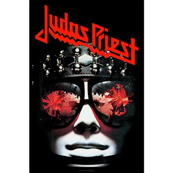 Judas Priest Hellbent For Leather