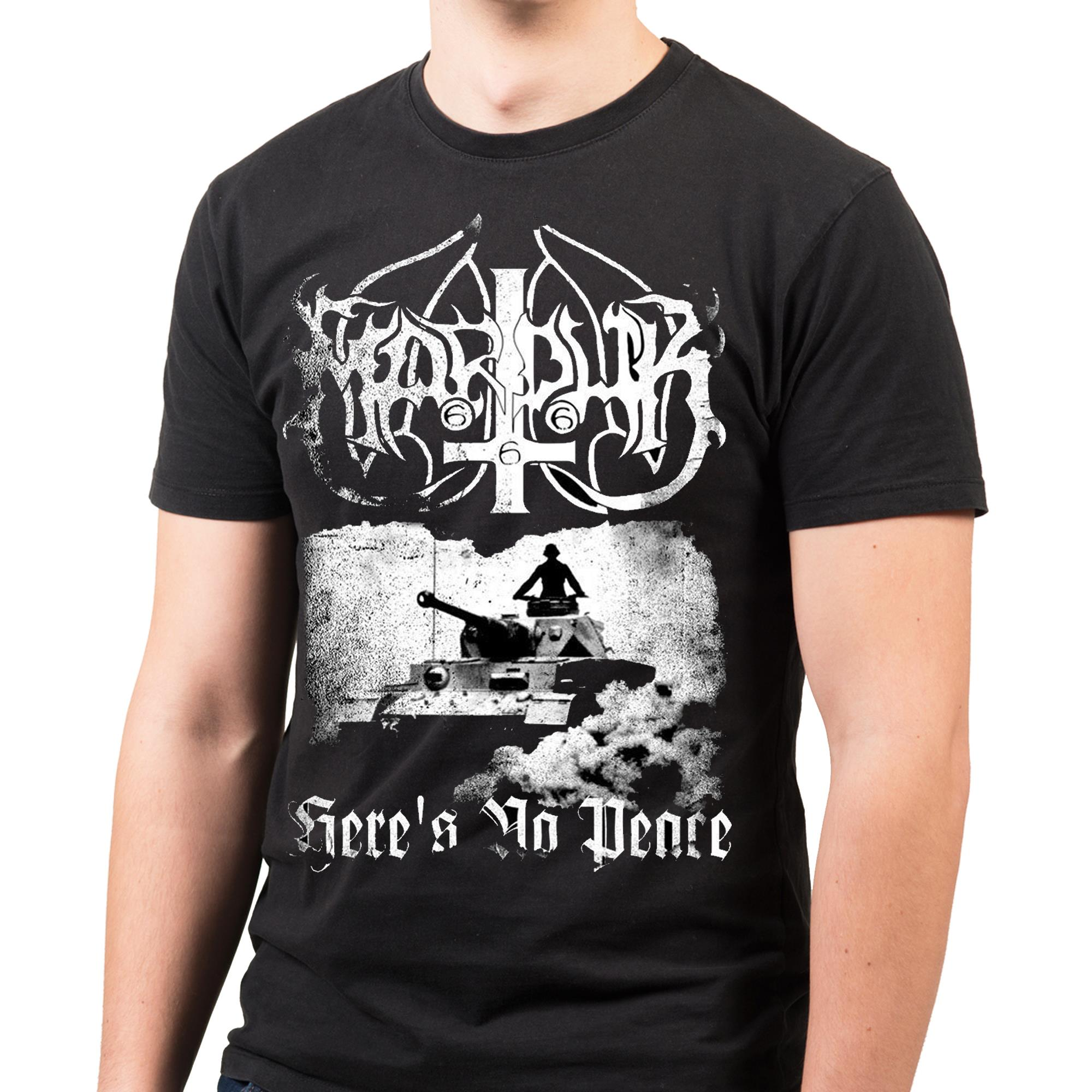 Here's No Peace (Import)
