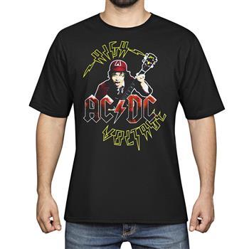 AC/DC High Voltage/Angus