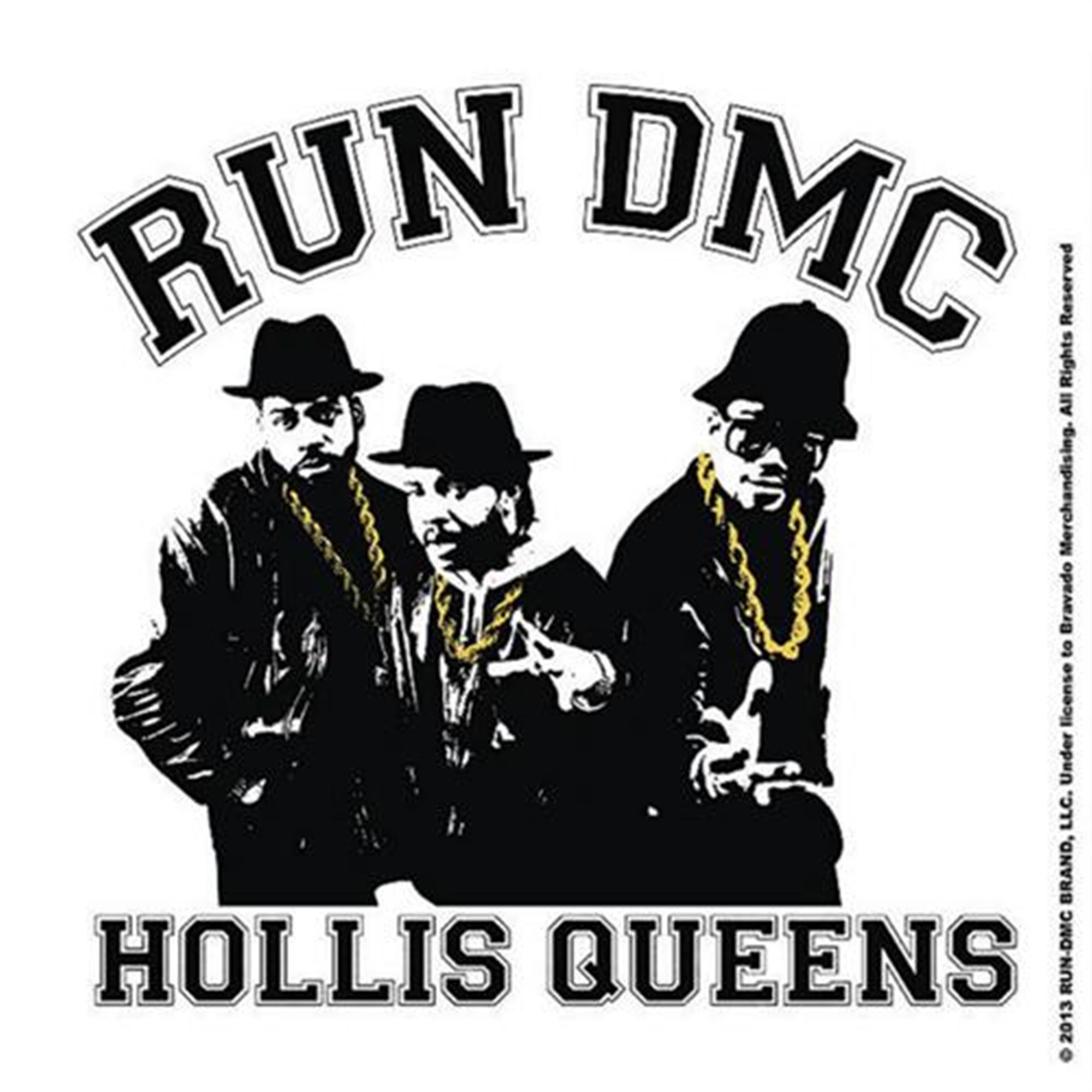 Hollis Queens