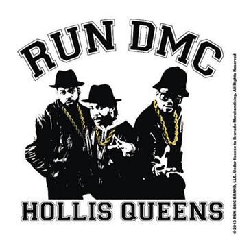 Run D.m.c. Hollis Queens