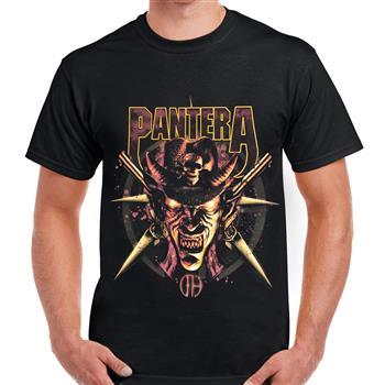 Pantera Horned Cowboy