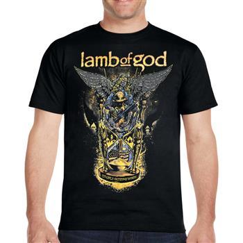 Lamb Of God Hourglass