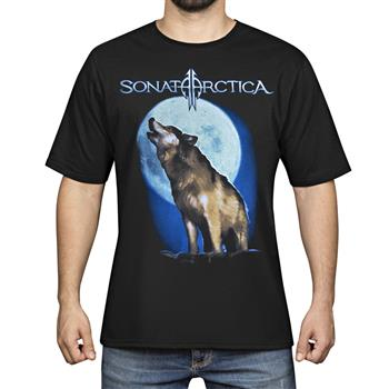 Sonata Arctica Howling Wolf - Everything Fades