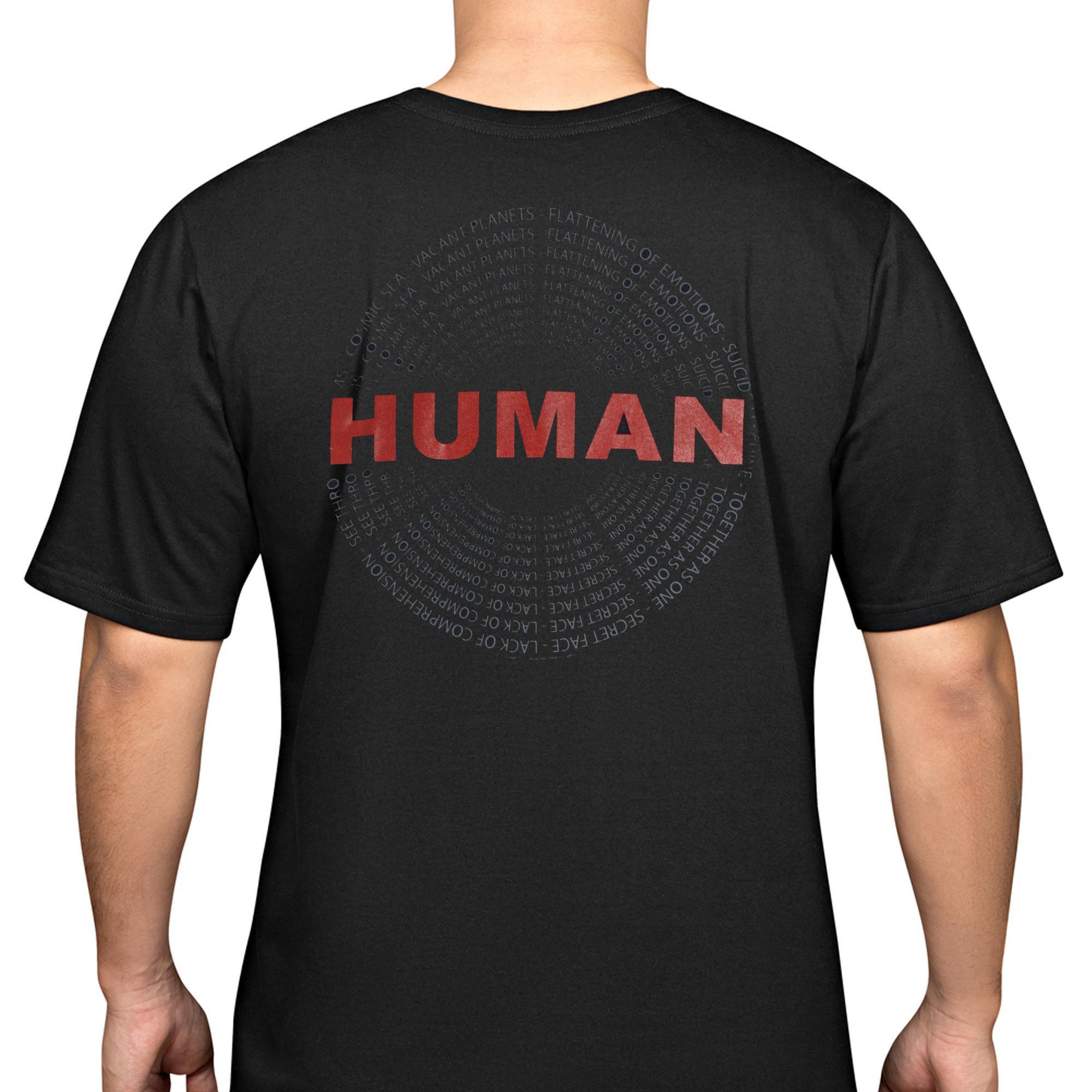 Human (Euro Variant, Import)