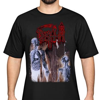 Buy Human (Euro Variant, Import) T-Shirt by Death