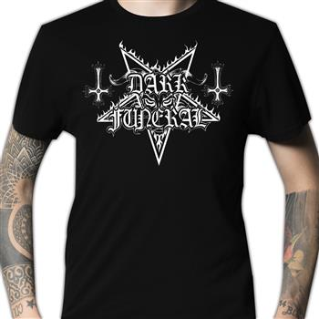Dark Funeral I Am The Truth