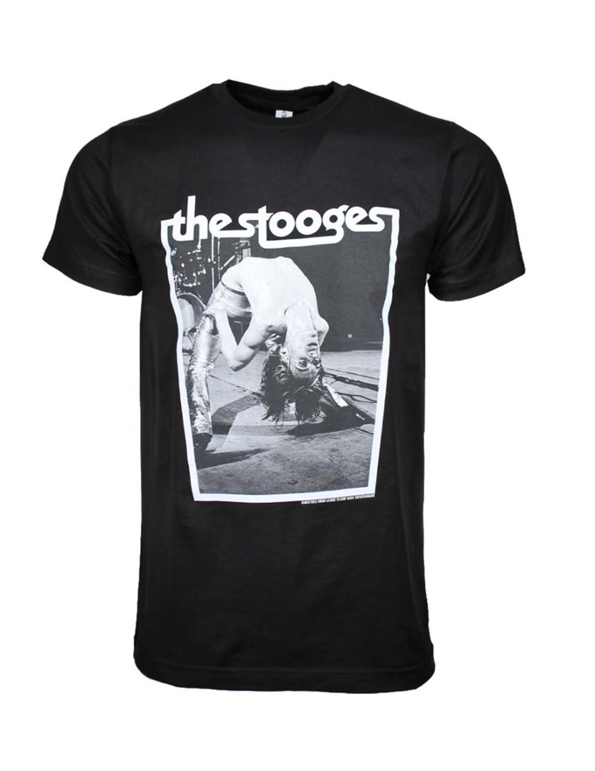 Iggy Pop Backbend T-Shirt