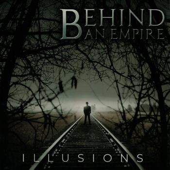 Behind An Empire Ilusions CD