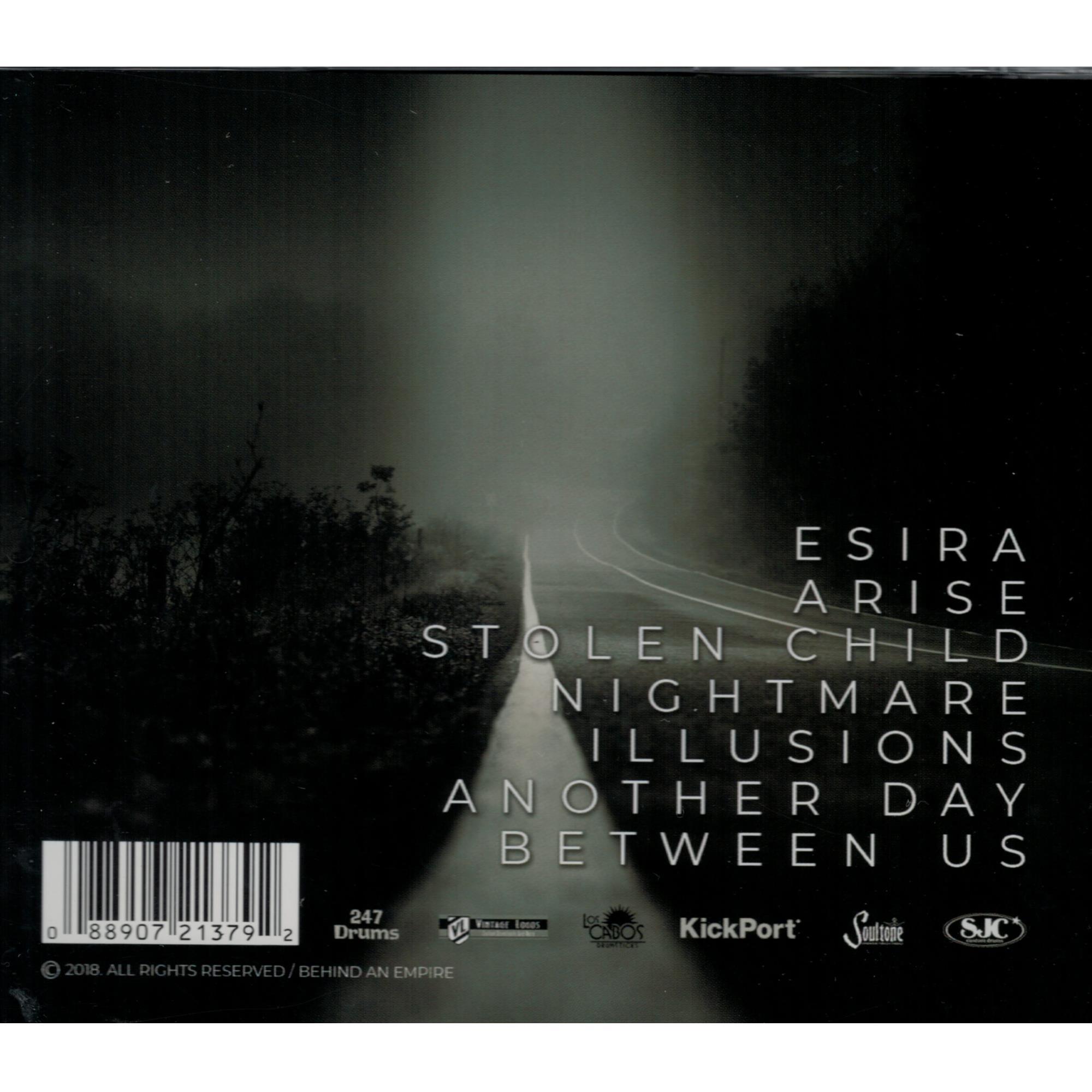Ilusions CD