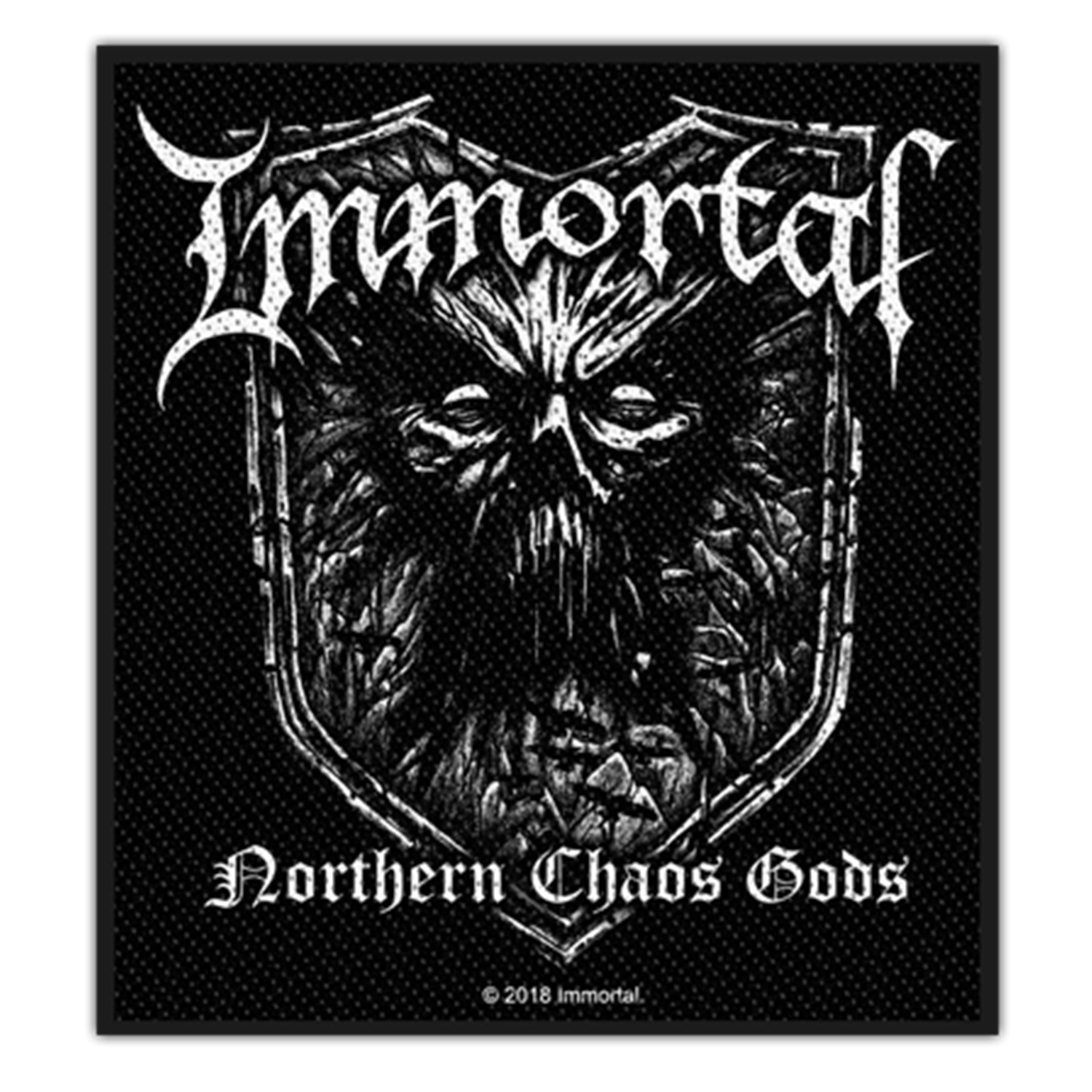 Northern Chaos Gods Patch