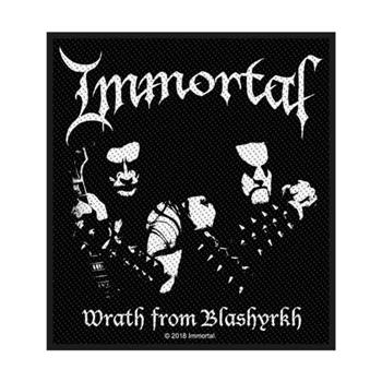 Immortal Wrath Of Blashyrkh Patch