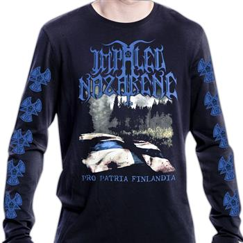 Buy Pro Patria Finlandia (Import) by IMPALED NAZARENE