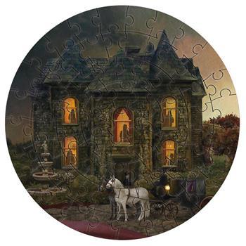 Opeth In Caude Venenum