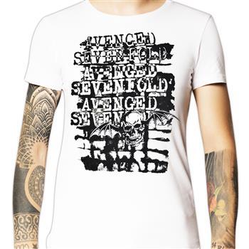Buy Ink Stripes by Avenged Sevenfold