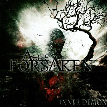 Buy Inner Demon CD by A Life Forsaken
