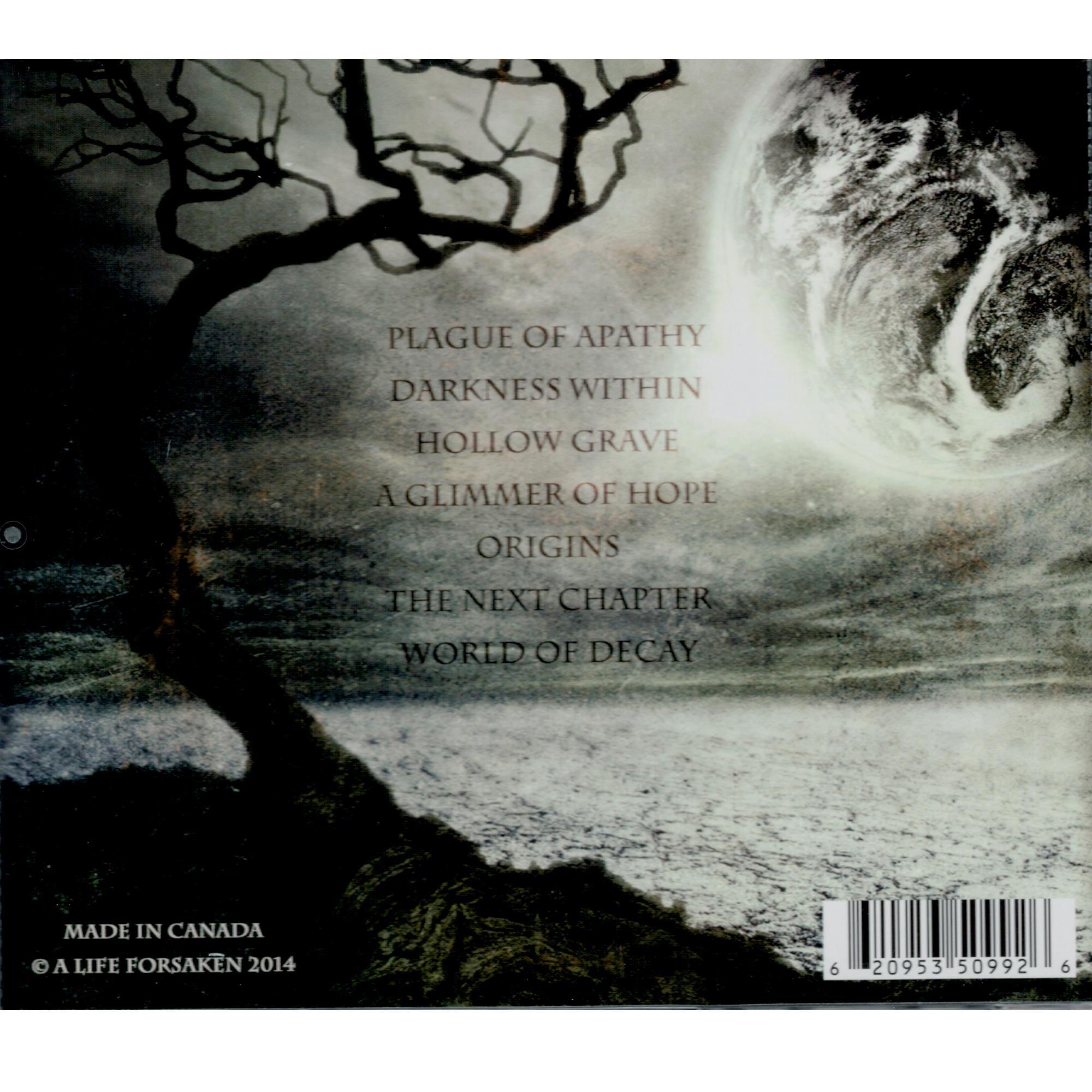 Inner Demon CD
