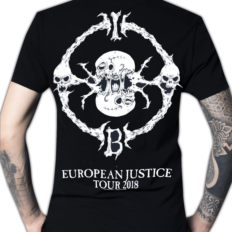 European Justice (Import)