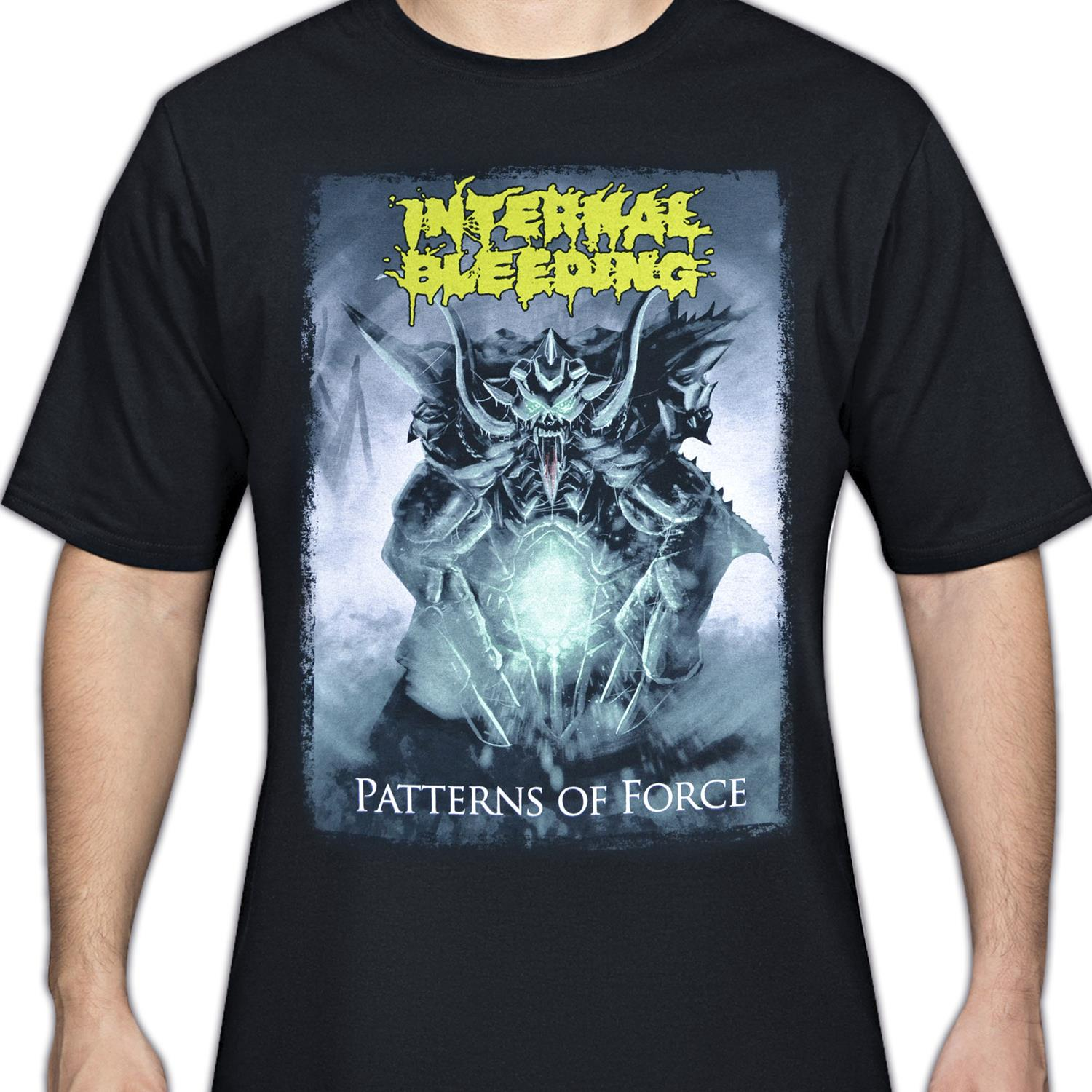 Patterns Of Force (Import)