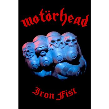 Motorhead Iron Fist