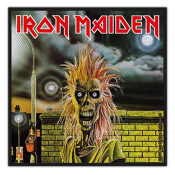 Buy Iron Maiden by Iron Maiden