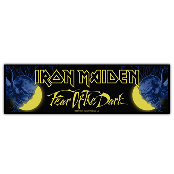 Buy Fear Of The Dark by Iron Maiden