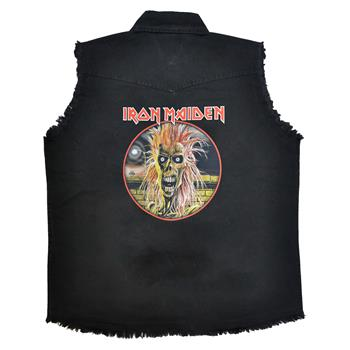 Buy Iron Maiden (Import) Vest by Iron Maiden