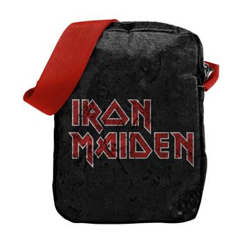 Iron Maiden Iron Maiden Logo Cross Body Bag