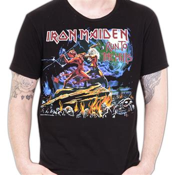 Buy Run To The Hills by Iron Maiden