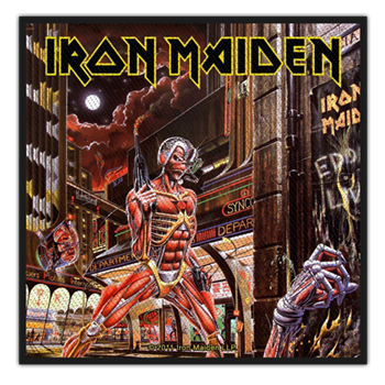 Buy Somewhere In Time by Iron Maiden