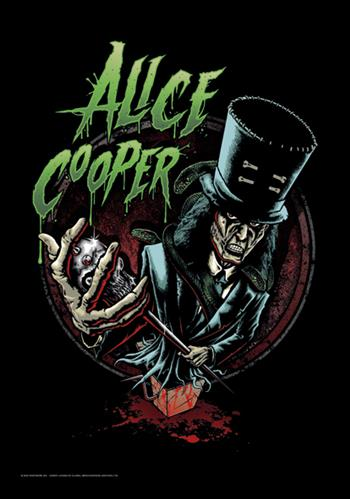 Alice Cooper Jack In The Box