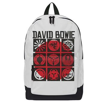 David Bowie Japan Backpack