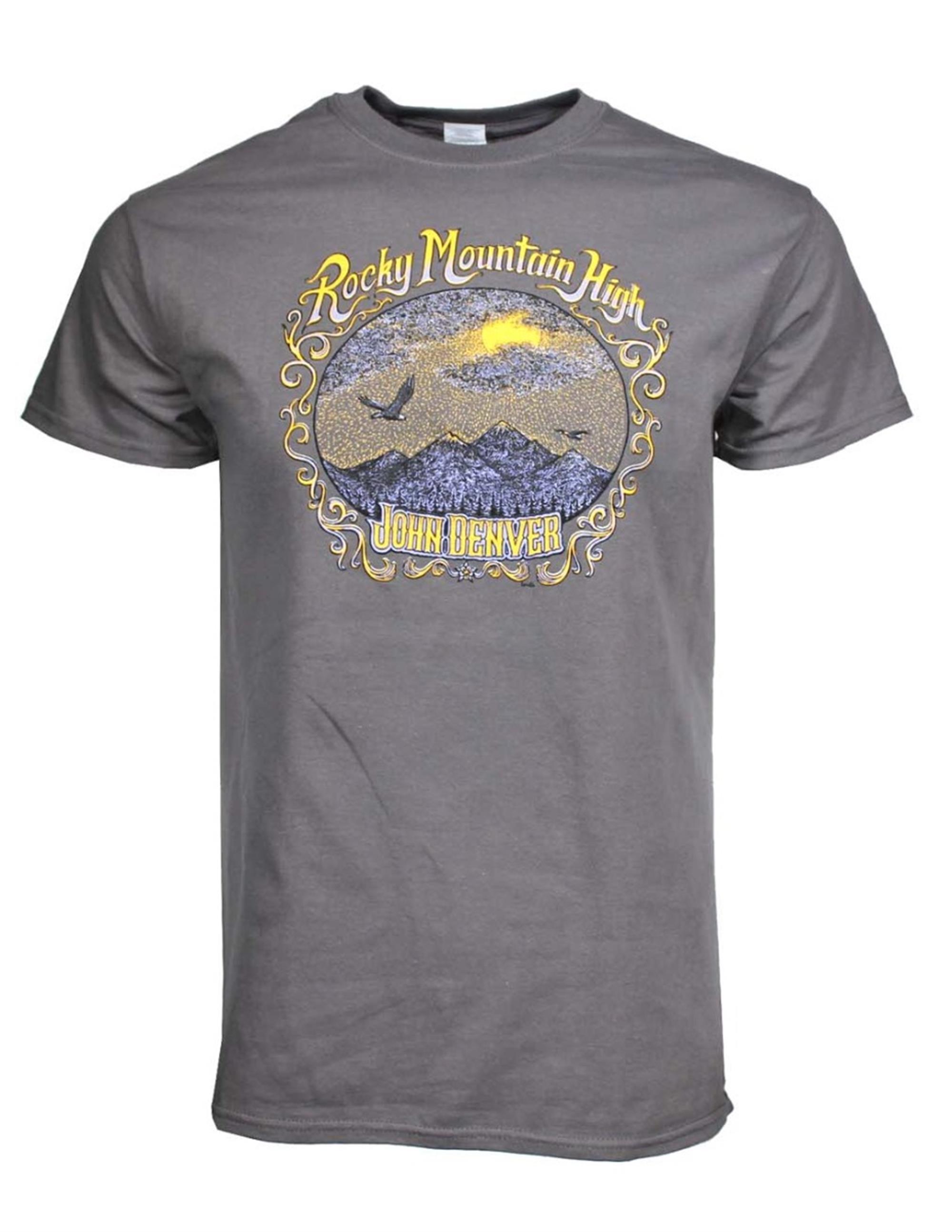 John Denver Rocky Mountain High T-Shirt