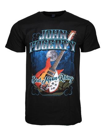 John Fogerty John Fogerty Bad Moon Rising T-Shirt