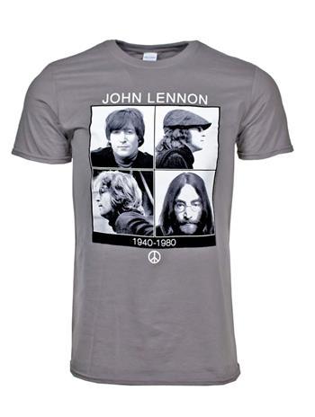Buy John Lennon 1940-80 T-Shirt by John Lennon