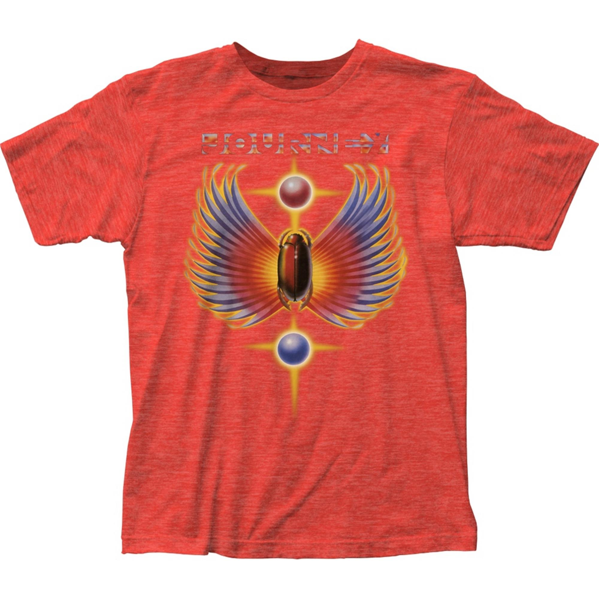 Journey Hits T-Shirt