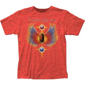 Buy Journey Hits T-Shirt by Journey