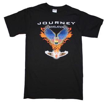 Buy Journey Revelation T-Shirt by Journey