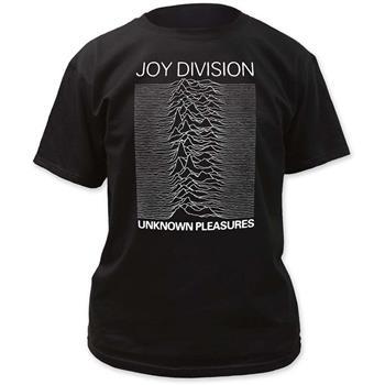 Joy Division Joy Division Unknown Pleasures T-Shirt