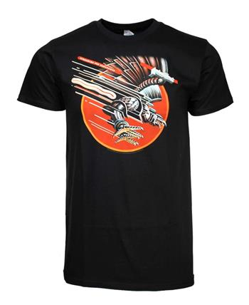 Buy Judas Priest Screaming for Vengeance T-Shirt by Judas Priest