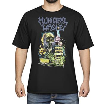 Municipal Waste Judgement