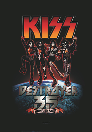 Buy 35th Anniversary by KISS