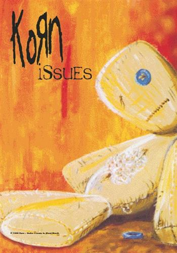 Buy Issues by Korn