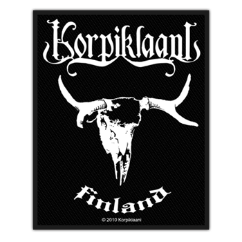 Buy Finland Patch by Korpiklaani