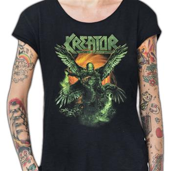 Buy Angel T-Shirt by Kreator