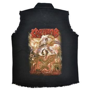 Kreator GOV  (Import) Vest