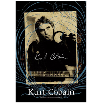 Buy Frame by KURT COBAIN