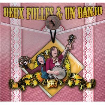 Buy L'Apocalypse CD by Deux Folles Et Un Banjo