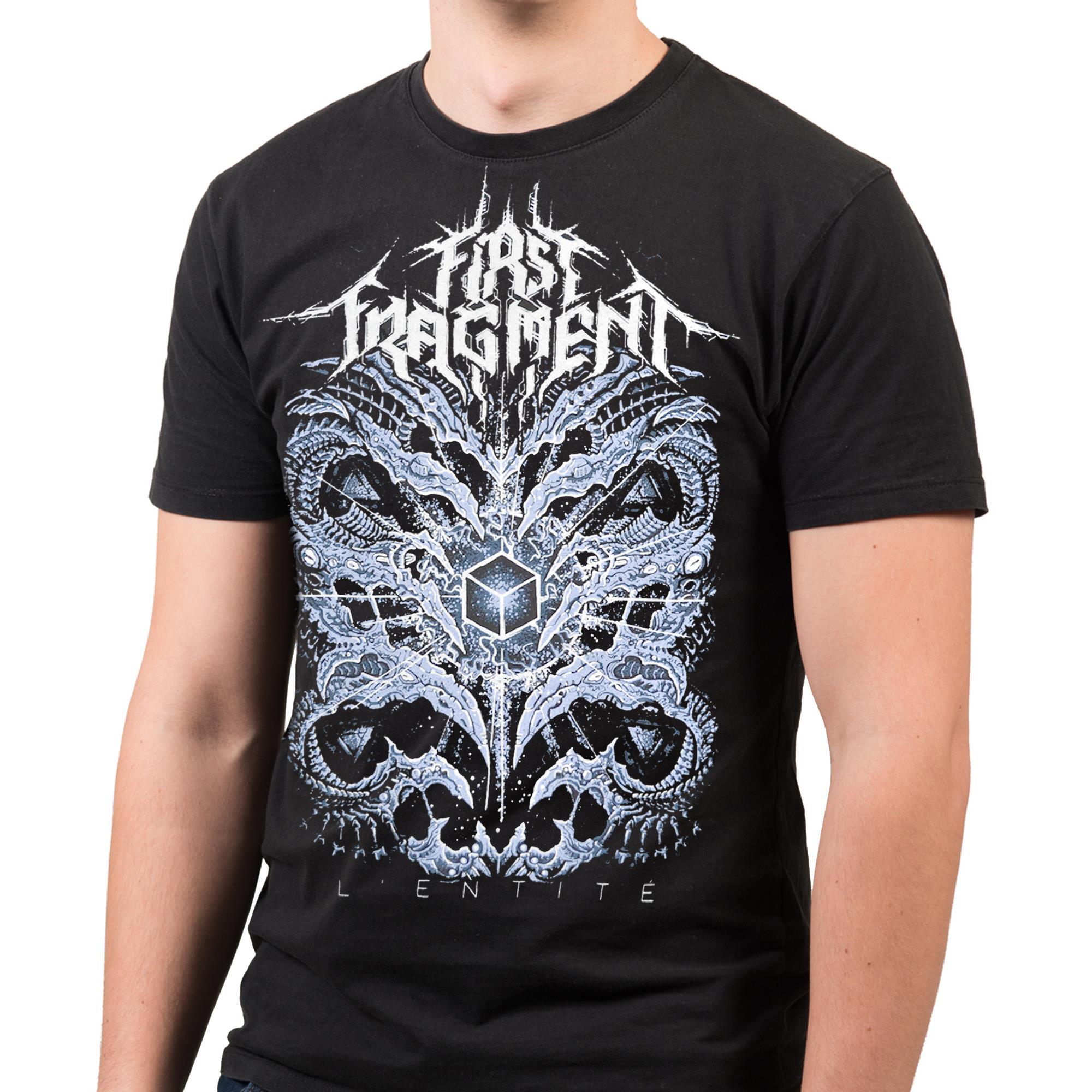 L'entité T-Shirt