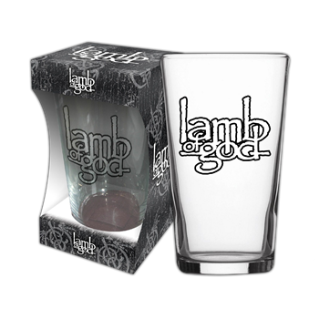 Buy Logo by Lamb of God